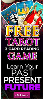 Free Tarot Reading Game